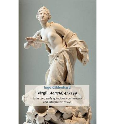 virgils aeneid essay Free essay: the aeneid by virgil in virgil's famous text the aeneid he writes about the history of the coming of rome and the journey of its trojan founder.