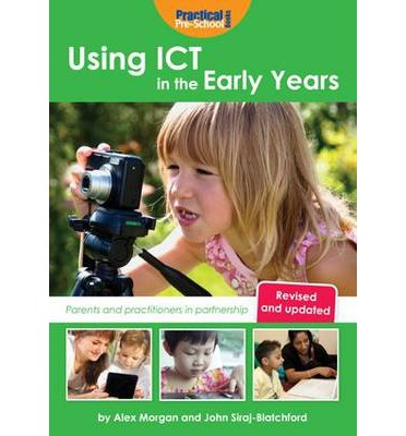 Using ICT in early years settings