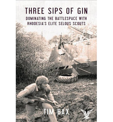 Three Sips of Gin