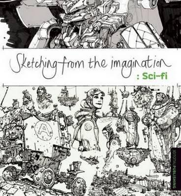 Free sketching from the imagination sci fi download pdf mon sketching from the imagination sci fi fandeluxe Gallery
