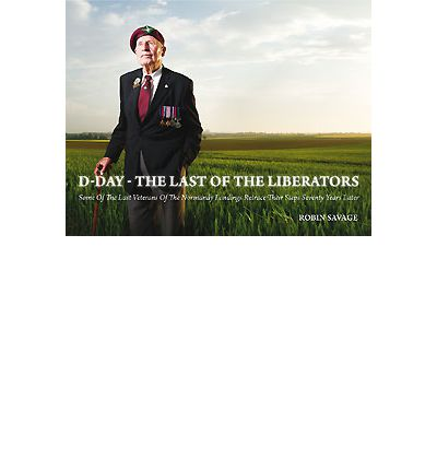 D-Day - the Last of the Liberators