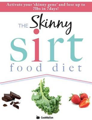 Gerola the skinny sirtfood diet recipe book pdf online download pdf file forumfinder Choice Image