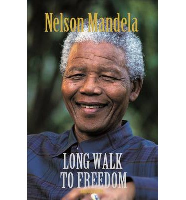 a literary analysis of raw by scott monk and a long walk to freedom by nelson mandela