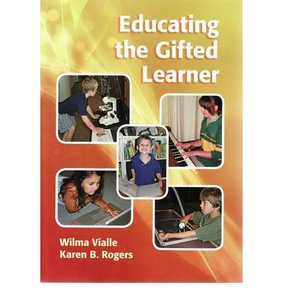educating the gifted learner vialle and rogers pdf