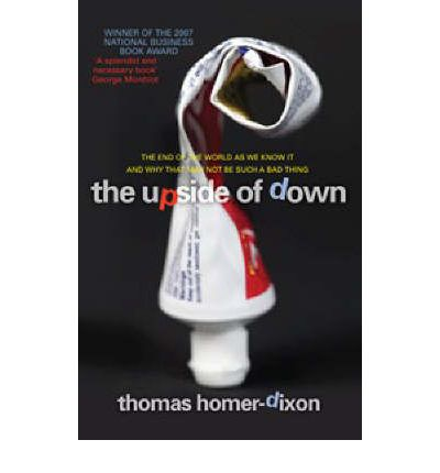 homer dixon the upside of down pdf
