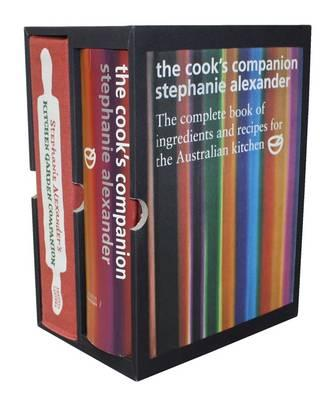 Stephanie Alexander Gift Set