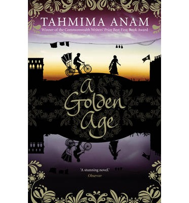Book Review: The Bones of Grace by Tahmima Anam