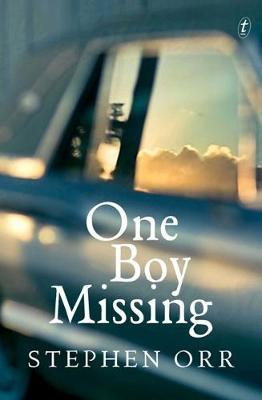 One Boy Missing