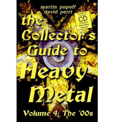 collectors guide to heavy metal