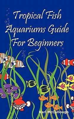 Tropical fish books for beginners