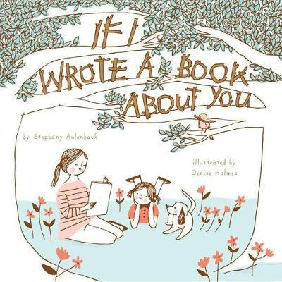 If you wrote a book..........?