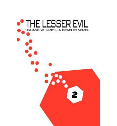 The Lesser Evil, Book 2, Graphic Novel