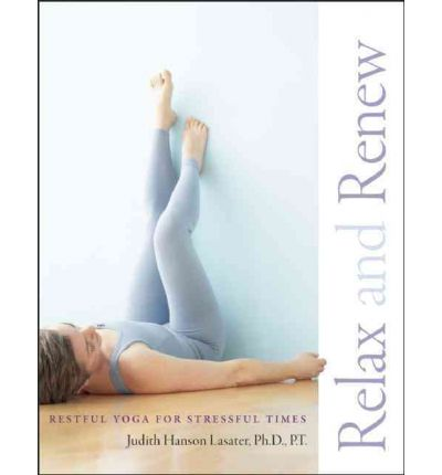 Relax and Renew