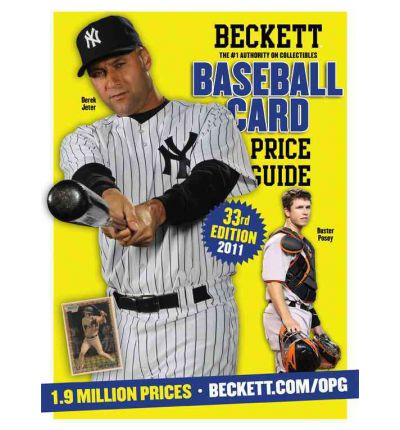Beckett Card Price Guide Babies R Us Miami