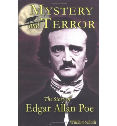 the life story of edgar allen poe The story of edgar allan poe's only novel the new documentary american masters – edgar allan poe: jeffrey meyers (edgar allan poe: his life and legacy.