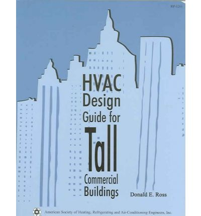 HVAC Design Guide for Tall Commercial Buildings