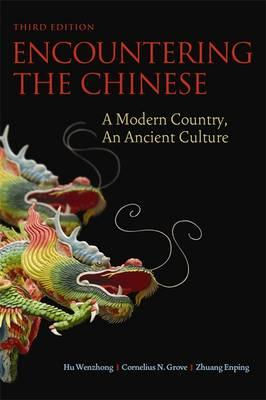 Encountering the Chinese