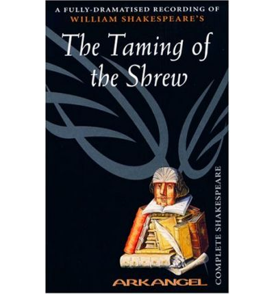 the use of disguises in the taming of the shrew a play by william shakespeare Line-by-line modern translations of every shakespeare play and hierarchy in the taming of the shrew from litcharts the taming of the shrew by william shakespeare.