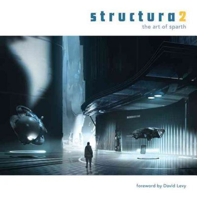 Structura2 : The Art of Sparth