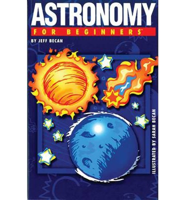 astronomy books for beginners - photo #25
