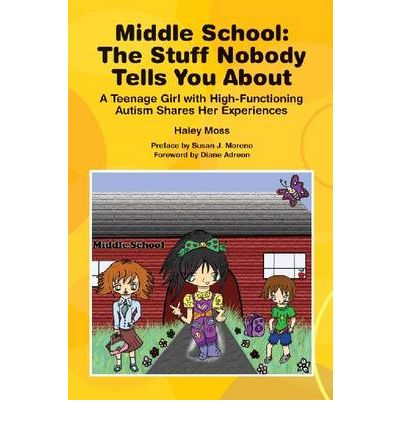 Middle School - The Stuff Nobody Tells You About