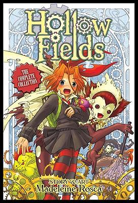 Hollow Fields Omnibus Collection