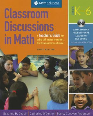 Classroom Discussions in Math