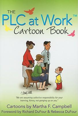 The PLC at Work Cartoon Book