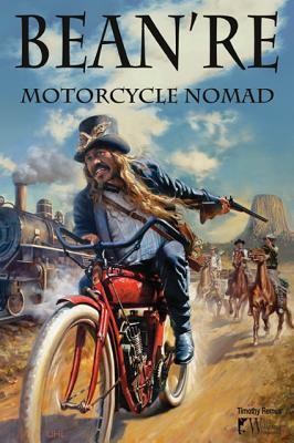 Bean're Motorcycle Nomad