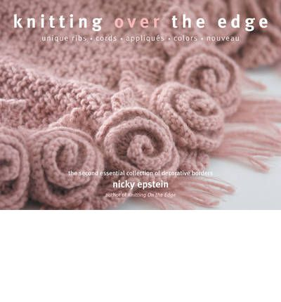 Knitting Over the Edge