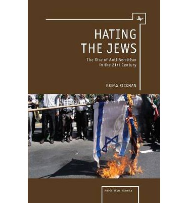 a look into the history of anti semitism against the jews since the 4th century