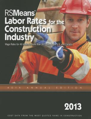 RSMeans Labor Rates for the Construction Industry