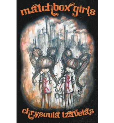 Matchbox Girls