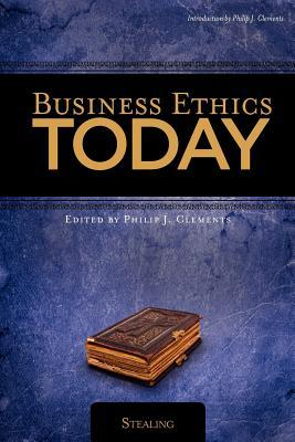 Business Ethics Today : Stealing