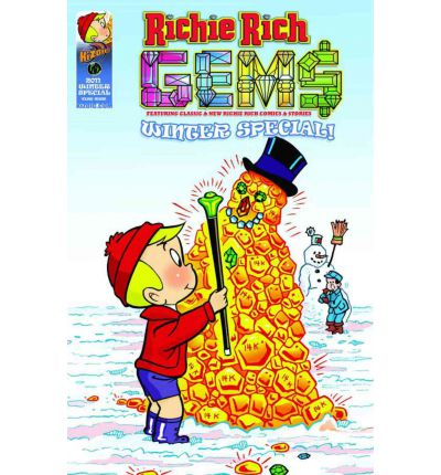 Richie Rich Gems: Special Collection