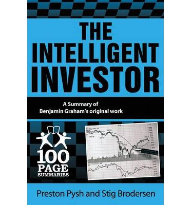the intelligent investor Buy a cheap copy of the intelligent investor book by benjamin graham among the library of investment books promising no-fail strategies for riches, benjamin graham's classic, the intelligent investor, offers no guarantees or gimmicks.