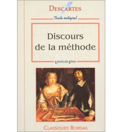 an introduction to the literature by rene descartes A summary of descartes an introduction to the life and literature a comparison of the republic by plato and meditations on first philosophy by rene descartes.