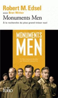Monuments Men. A La Recherche Du Plus Grand Tresor Nazi