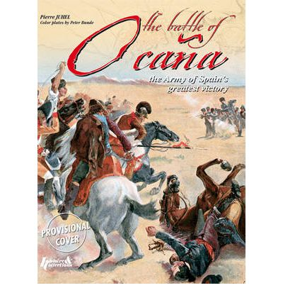 Battle of Ocana