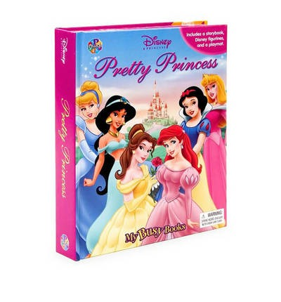 Disney's Pretty Princess