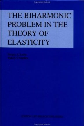 The Biharmonic Problem in the Theory of Elasticity