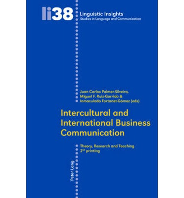intercultural and internation communication within the Journal of business & management, coes&rj-jbm publisher: centre of excellence for scientific & research journalism online issue: volume1 number 1, january 2013 intercultural business communication: an analysis of ethnocentrism in a globalized business environment melvin c.