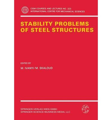 Stability Problems of Steel Structures