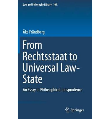 universal law essay Categorical imperative described by immanuel kant  which you can at the same time will that it should become a universal law  in this essay,.