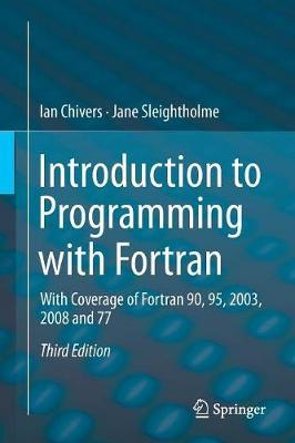 Download Introduction to Programming with Fortran Pdf Ebook