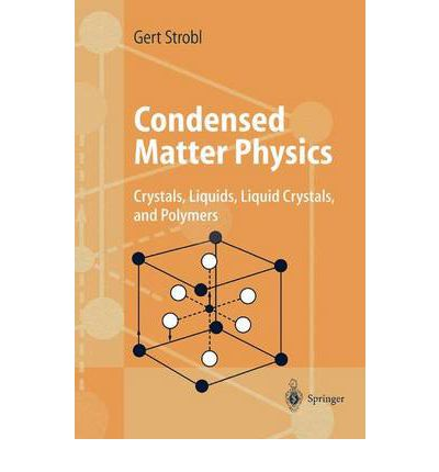 condense matter physics Unsw houses one of the strongest condensed matter physics departments in australia, with eleven members of academic staff (including five arc federation, professorial.