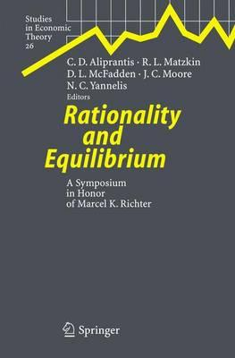 the philosophy of rationality in economics Get this from a library rationality in economics [shaun hargreaves heap].