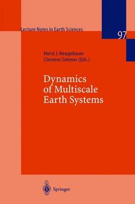 Dynamics of Multiscale Earth Systems