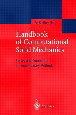 computer methods in applied mechanics and engineering pdf