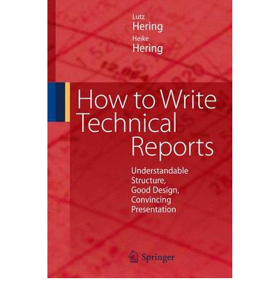 types of reports writing